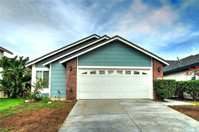 14476 Oak Knoll Court, Fontana, CA 92337 - MLS#: PW18290963