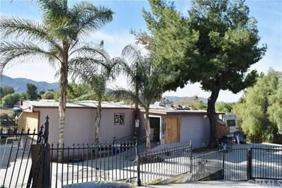 19661 Arcadia Street, Corona, CA 92881 - MLS#: PW18290977