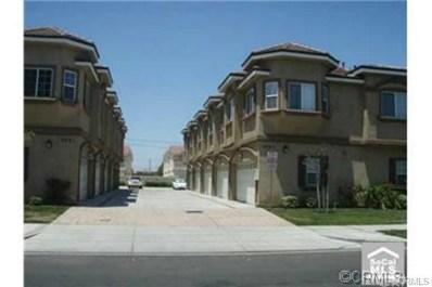 5865 Western Avenue, Buena Park, CA 90621 - MLS#: PW18291102
