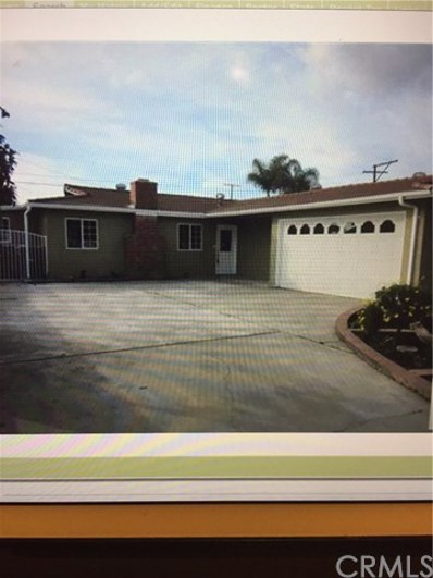 306 S Western Avenue, Santa Ana, CA 92703 - MLS#: PW18291181