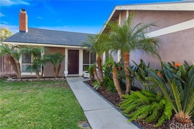 22241 Emerald Street, Grand Terrace, CA 92313 - MLS#: PW18291196