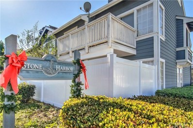 536 Stone Harbor Circle UNIT 32, La Habra, CA 90631 - MLS#: PW18291223
