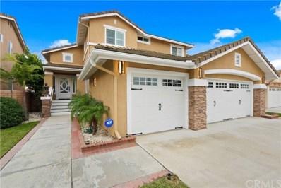 9762 Garrett Circle, Huntington Beach, CA 92646 - MLS#: PW18291318