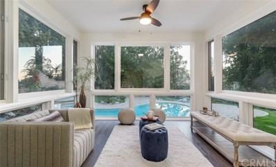 431 S Canyon Ridge Drive, Anaheim Hills, CA 92807 - MLS#: PW18291731