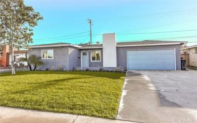 1214 N Lombard Drive, Anaheim, CA 92801 - MLS#: PW18291787