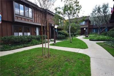 1236 Stonewood Court UNIT 9, San Pedro, CA 90732 - MLS#: PW18291846
