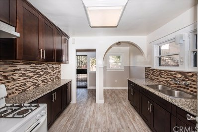 545 N Batavia Street, Orange, CA 92868 - MLS#: PW18292111