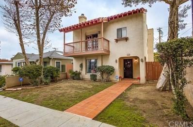 3412 Myrtle Avenue, Long Beach, CA 90807 - MLS#: PW18292144