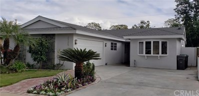 2125 N Eastwood Avenue, Santa Ana, CA 92705 - MLS#: PW18292233