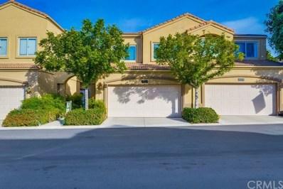 2141 Triador Street UNIT 102, Corona, CA 92879 - MLS#: PW18292335