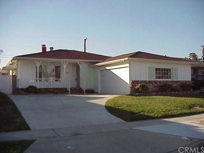 11415 Kentucky Avenue, Whittier, CA 90604 - MLS#: PW18292365