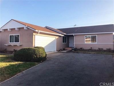 1754 W Crone Avenue, Anaheim, CA 92804 - MLS#: PW18292467