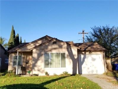 8323 Puritan Street, Downey, CA 90242 - MLS#: PW18292719