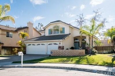 2218 Winterwood Drive, Fullerton, CA 92833 - MLS#: PW18292793