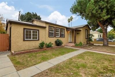 6520 Myrtle Avenue, Long Beach, CA 90805 - MLS#: PW18293044