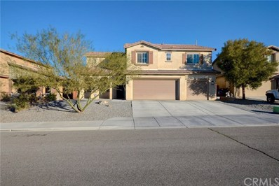 14955 Bandera Way, Victorville, CA 92394 - MLS#: PW18293095