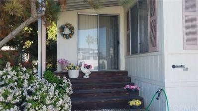 17701 Avalon Boulevard UNIT 295, Carson, CA 90746 - MLS#: PW18293485