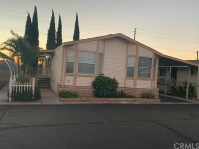 323 N Euclid Street UNIT 178, Santa Ana, CA 92703 - MLS#: PW18293506