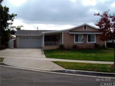 6362 San Roberto Circle, Buena Park, CA 90620 - MLS#: PW18293554