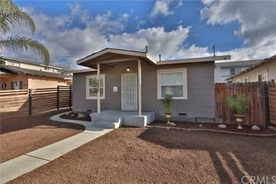 7932 Comstock Avenue, Whittier, CA 90602 - MLS#: PW18293662