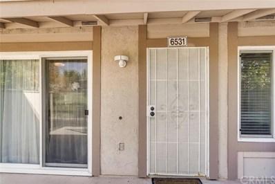 6531 Woodburn Lane UNIT 4, Yorba Linda, CA 92886 - MLS#: PW18293698