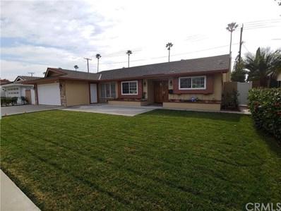 724 Kenoak Drive, Placentia, CA 92870 - MLS#: PW18293800