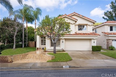 882 S Briar Rose Lane, Anaheim Hills, CA 92808 - MLS#: PW18294065