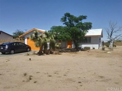 4631 Avenida La Espana Daga, Joshua Tree, CA 92252 - MLS#: PW18294066