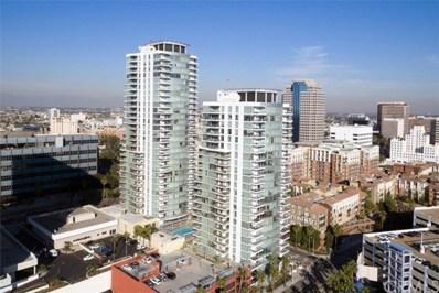 400 W Ocean Boulevard UNIT 1904, Long Beach, CA 90802 - MLS#: PW18294073