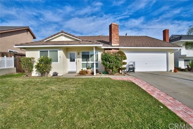 871 Candlewood Street, Brea, CA 92821 - MLS#: PW18294078