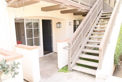 8718 E Indian Hills Road UNIT D, Orange, CA 92869 - MLS#: PW18294086