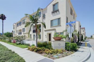 2214 W Anacasa Way, Anaheim, CA 92804 - MLS#: PW18294106