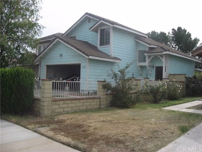 24437 stacey ave Avenue, Moreno Valley, CA 92551 - MLS#: PW18294221