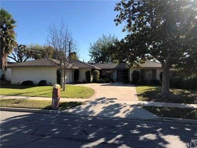 18512 Medford Avenue, North Tustin, CA 92705 - MLS#: PW18294348