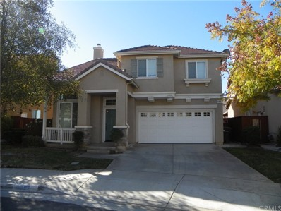 1367 Great Pond Court, Perris, CA 92571 - MLS#: PW18294399