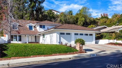 6445 Valley Circle Terrace, West Hills, CA 91307 - MLS#: PW18294461