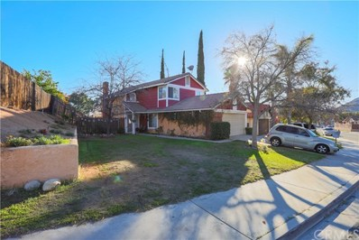 23799 Cold Spring, Moreno Valley, CA 92557 - MLS#: PW18294523