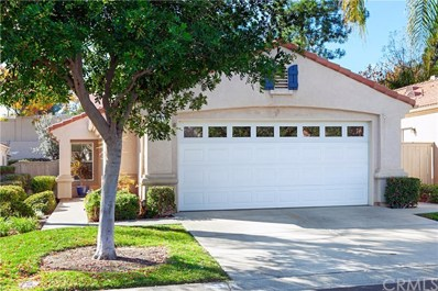 40701 Corte Albara, Murrieta, CA 92562 - MLS#: PW18294647