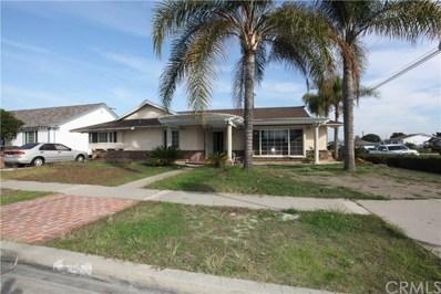 520 S Anthony Street, Anaheim, CA 92804 - MLS#: PW18294727