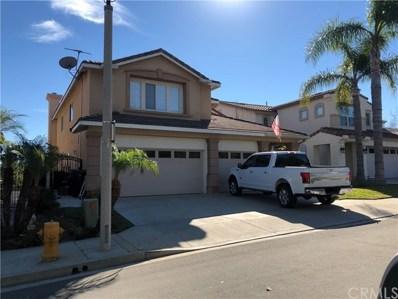 20120 Channing Lane, Yorba Linda, CA 92887 - MLS#: PW18295081