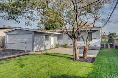 2170 Goodall Avenue, Duarte, CA 91010 - MLS#: PW18295091
