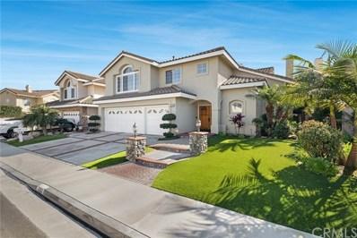 4686 Adagio Lane, Cypress, CA 90630 - MLS#: PW18295129
