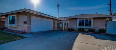 15021 Capetown Lane, Huntington Beach, CA 92647 - MLS#: PW18295242