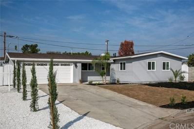 15217 Temple Avenue, La Puente, CA 91744 - MLS#: PW18295265