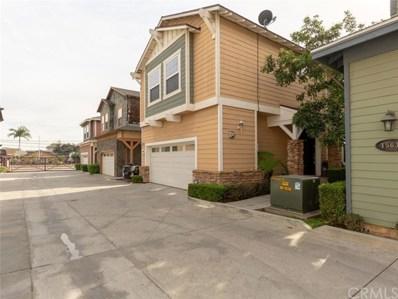 15631 S Vermont Avenue, Gardena, CA 90247 - MLS#: PW18295406