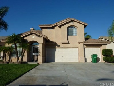 39482 Bainbridge Circle, Murrieta, CA 92563 - MLS#: PW18295529