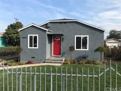 14422 S S. Cookacre Street, Compton, CA 90221 - MLS#: PW18295623