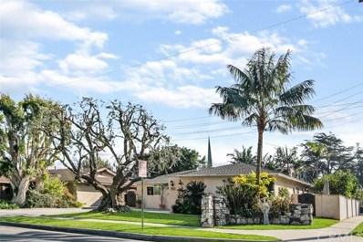 708 E Park Lane, Santa Ana, CA 92705 - MLS#: PW18295768