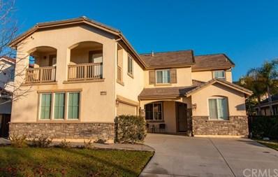 25130 Meridian Court, Wildomar, CA 92595 - MLS#: PW18295930