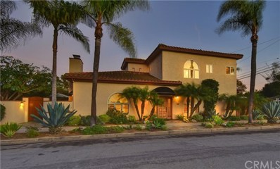 600 Roycroft Avenue, Long Beach, CA 90814 - MLS#: PW18296074